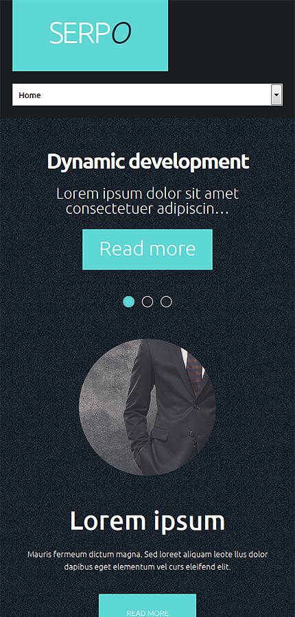 Мобильная версия сайта в Алматы